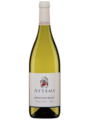 Vang Frescobaldi Attems Sauvignon Blanc
