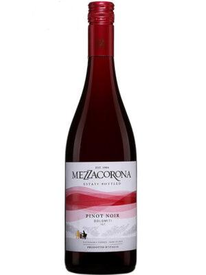 Vang Mezzacorona Pinot Noir