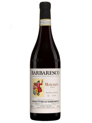 Vang Produttori Del Barbaresco Muncagota