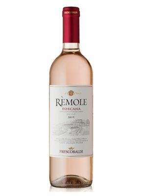 Vang Remole Toscana Rose