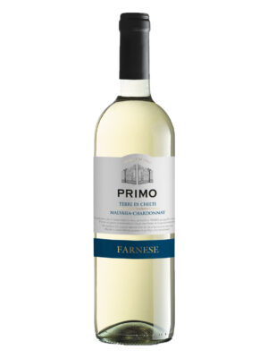 Vang Trắng Primo Malvasia Chardonnay