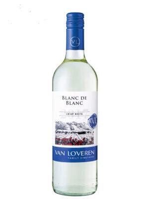 Vang Van Loveren Blanc de Blanc