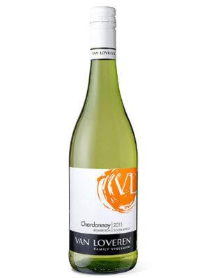 Vang Van Loveren Chardonnay