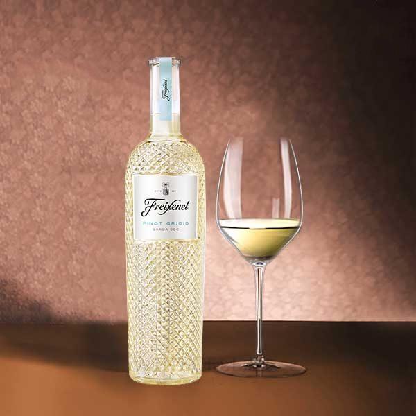 Vang Freixenet Pinot Grigio