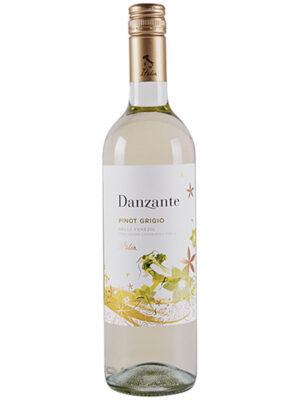 Vang trắng Danzante