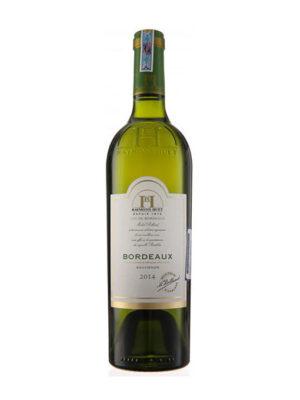 Ảnh Vang Raymond Huet Bordeaux Semillon Sauvignon