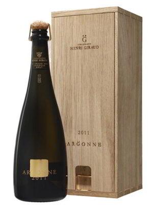 Champagne Aÿ Grand Cru ARGONNE