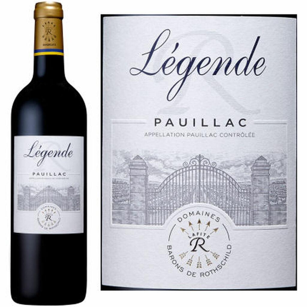 Legende Pauillac