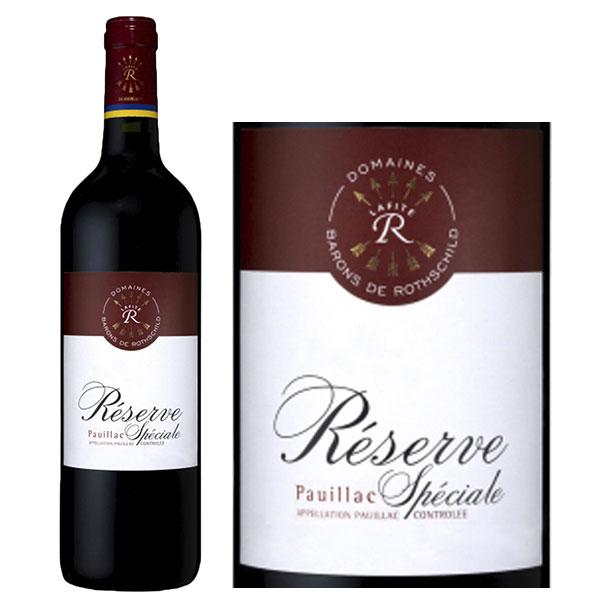 Legendé Reserve Speciale Pauillac