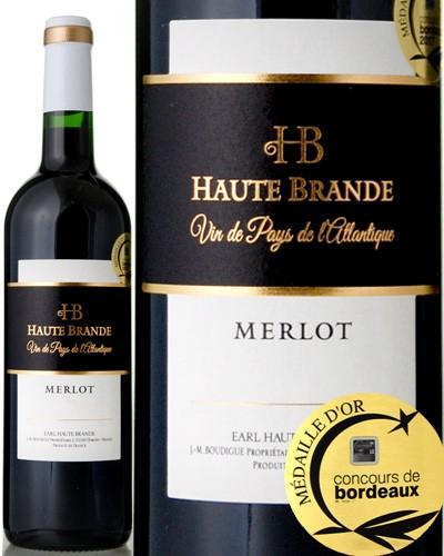 Vang Domaine Haute Brande