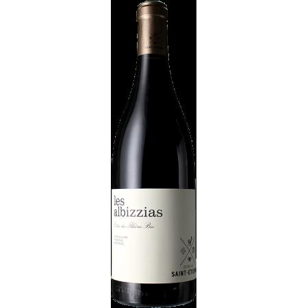 Rượu vang Les Albizzias