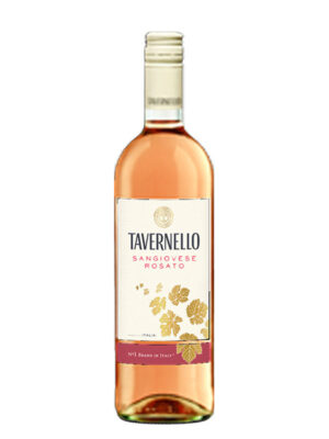 Vang Tavernello Sangiovese Rosato