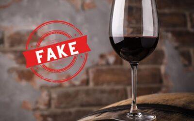 Cách phân biệt rượu vang thật và rượu vang giả